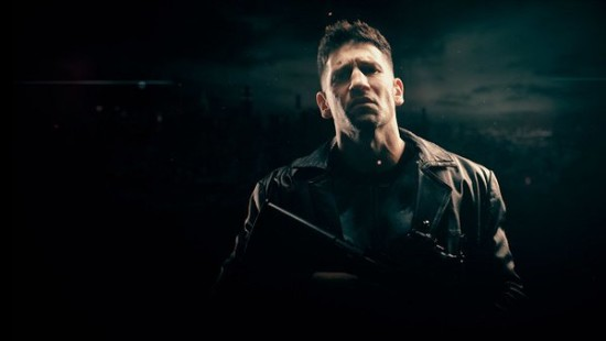 Frank Castle, The Punisher, to be seen in Daredevil Season 2