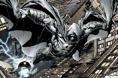 This is Moon Knight.