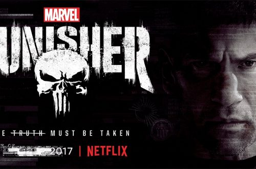 Punisher promo before the 11/17 date is revealed