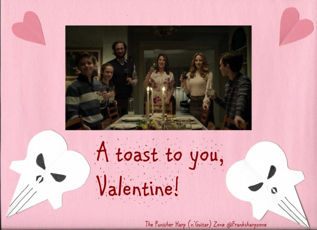 Punisher Valentine 1